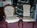 Two Nursing Chairs 12