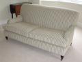 Upholstered Settee 6